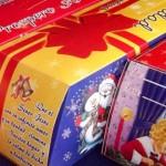 Pan de jamón especial de Navidad