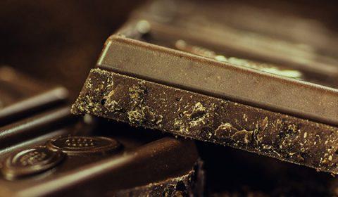 dark chocolat